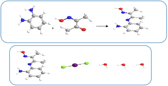 Synthesis, Characterization and Antibacterial Activity Studies of Some Transition Metal Chelates of Mn(II), Ni(II) and Cu(II) with Schiff Base Derived from Diacetylmonoxime with O-phenylenediamine